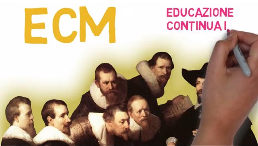 Educazione in Medicina - 5 minuti